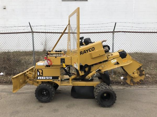 Rayco RG55