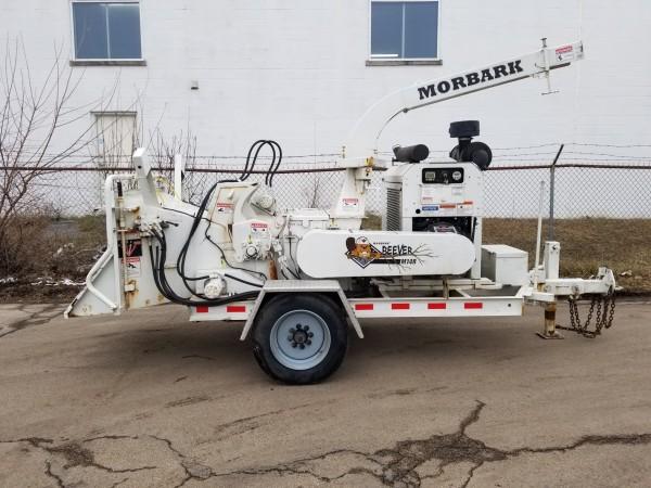 2013 Morbark M14R