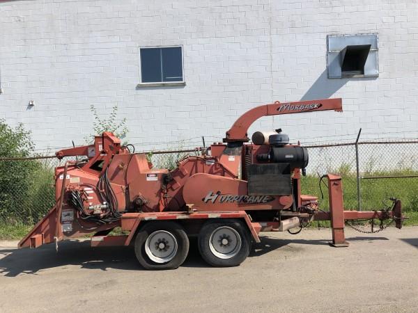 2005 Morbark 2400XL