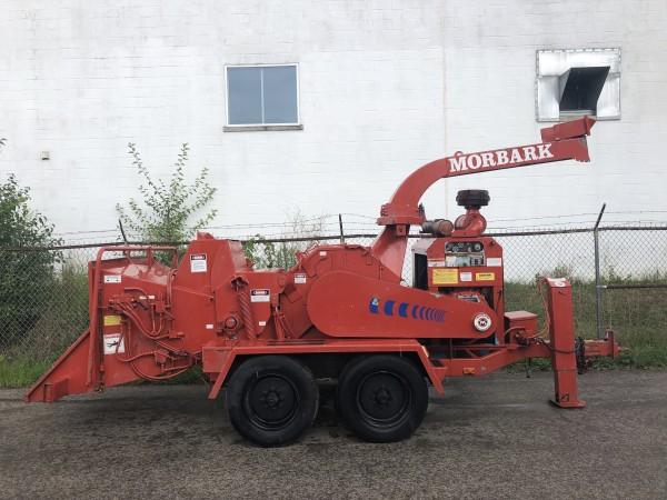 2001 Morbark 2400XL
