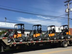 1A - truckload