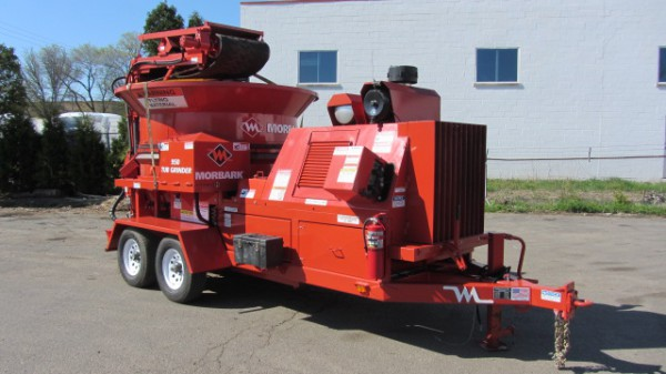 Used Tub Grinders Lisle