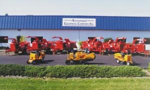 Alexander Equipment Company, Inc. - Lisle, IL
