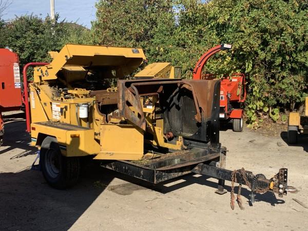 Vermeer BC1400 - Salvage Unit
