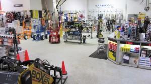 Tree Service Equipment Repair & Maintenance Service