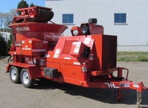 Used Wood Chippers in Lisle