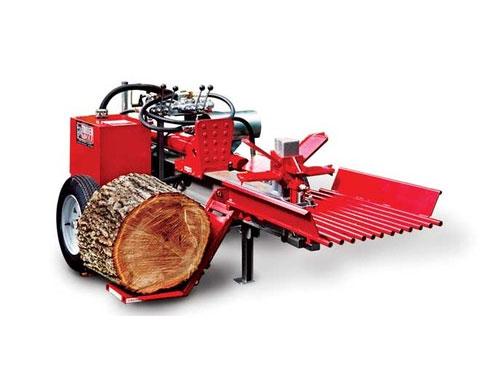 Timberwolf TW-6 Log Splitter